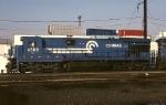 Conrail GE C-30-7A 6588