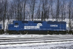 Conrail EMD SD-45-2 6657