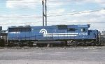 Conrail EMD SD-50 6706