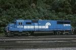Conrail EMD SD-50 6748