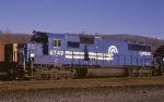 Conrail EMD SD-50 6749