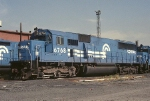 Conrail EMD SD-50 6768