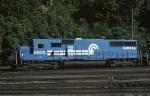 Conrail EMD SD-50 6800