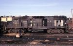 Conrail EMD GP-38 7964