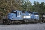 Conrail EMD SD-40-2 6470
