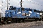 CR 3333
