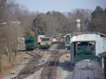 ACWR Yard