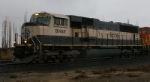 BNSF 9650