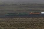 BNSF 6776 East