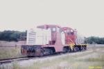 Ex-Seaview RR 44-tonner #10