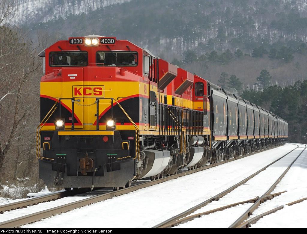 KCS 4030