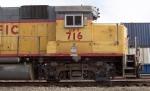UPY 716