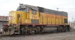 UPY 736