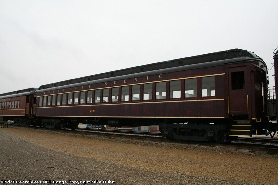 BSRW 4323
