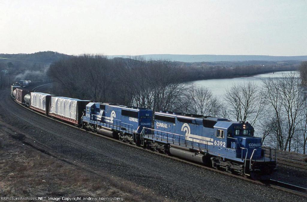 CR 6392