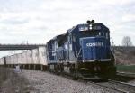 Conrail EMD GP-40-2 3303