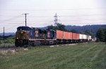 CSX 561