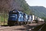 Conrail EMD GP-40-2 3385