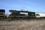 NS 5136 and all its highhood glory