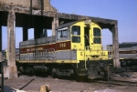 Erie-Lackawanna Electro-Motive Division SW-8 362