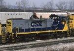 CSX 1181