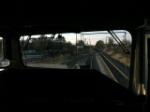CSX 4798 Cab View
