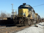 The St Valentines Day SD40-2