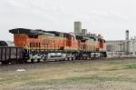 BNSF 617