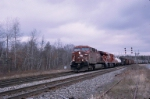 CP train 252