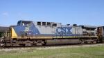 CSX 20