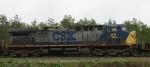 CSX 85
