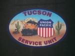Tucson Service Unit