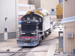 Motive Power's switcher