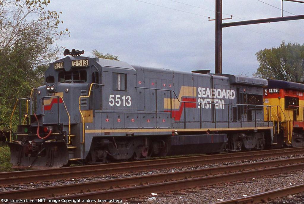 CSX 5513