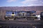 Delaware & Hudson ALCo RS-11 5003