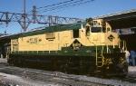 Reading Technical Society American Locomotive Company Century 630 5308