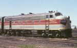 Erie-Lackawanna F3A 7094