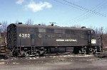 Penn-Central EMD FP-7A 4362