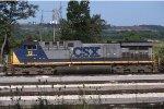 CSX 13