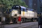 Delaware & Hudson ALCo RS-36 5017