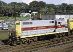 Erie-Lackawanna Electro-Motive Division GP-7 1403