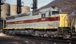 Erie-Lackawanna Electro-Motive Division SD-45 3609