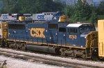 CSX 8743