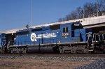 NS 3361