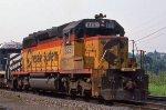 CSX 8251