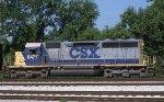 CSX 8471