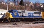 CSX 758