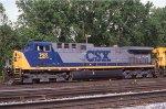 CSX 168