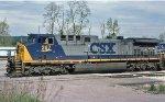 CSX 267