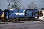 CSX 7119